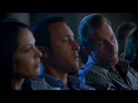 McDanno: At the Movies