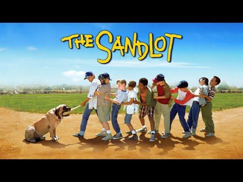 The Sandlot 20th Anniversary Blu-Ray Unboxing