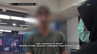 Video WNA Ini Sangat Kooperatif Saat Diperiksa Petugas-Custom Protection MP3, 3GP, MP4, WEBM, AVI, FLV Agustus 2018