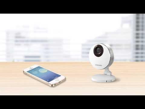 samsung smart camera instructions