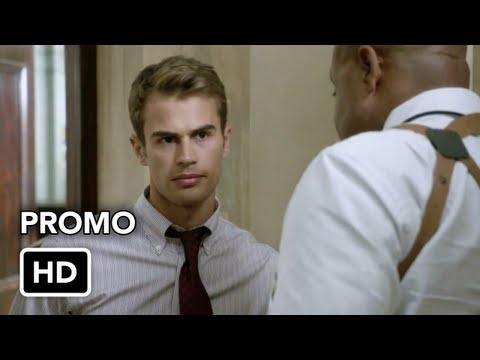 "Golden Boy 1x07 Promo ""McKenzie on Fire"" (HD)"