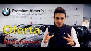 Premium Almería - Oferta BMW