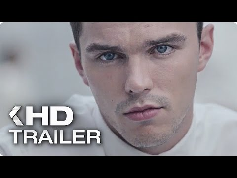 EQUALS Official Trailer (2016)