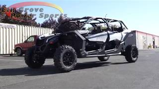 6. 2019 Maverick X3 Max Turbo