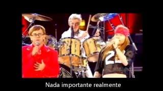 Video Bohemian Rhapsody-Axl Rose & Elton Jhon (Sub. Español) MP3, 3GP, MP4, WEBM, AVI, FLV April 2018
