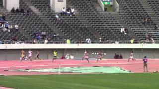 織田記念 200mA決勝