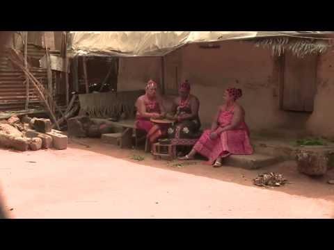 KINGDOM OF THE GODS SEASON 1 - LATEST 2016 NIGERIAN NOLLYWOOD MOVIE