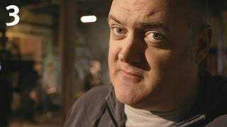 Dara O'Briain - The Alkali Metals