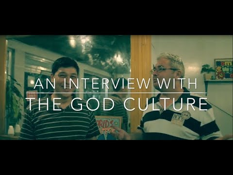 Meet The Man Behind The God Culture