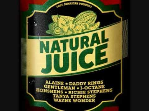 NATURAL JUICE RIDDIM JUGGLING