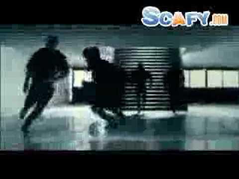 Funny commercials Banned Commercials - Nike - Soccer vs ninjas Scafy dot com
