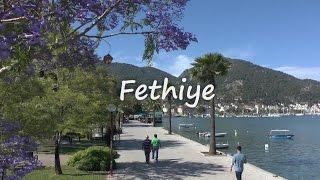 Fethiye Turkey  city photos : Fethiye The Jewel of Turkey Part 1