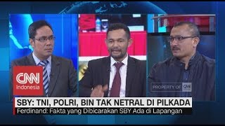 Video Sebut BIN Tak Netral, Boni: SBY Cerita Pengalaman 2009 MP3, 3GP, MP4, WEBM, AVI, FLV Desember 2018