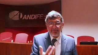 Reinaldo Centoducatte fala sobre o programa Future-se
