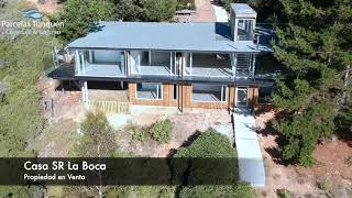 Casa Sr La Boca