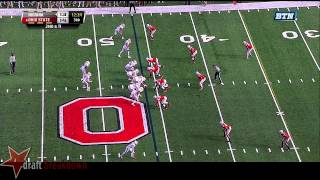 Tevin Coleman vs Ohio State (2014)