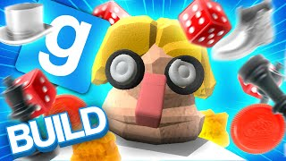 MOST AMBITIOUS BOARD GAME IN HISTORY   Gmod Build
