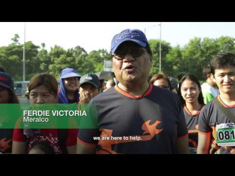 ANCOP Global Walk 2015 Highlights Video