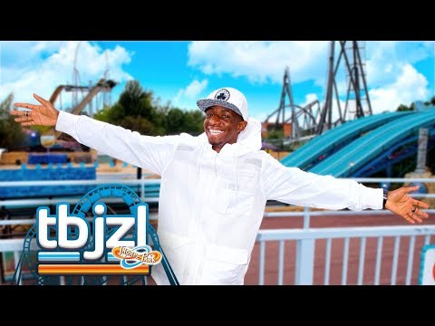 SHUTTING DOWN A THEME PARK FOR FANS!!!