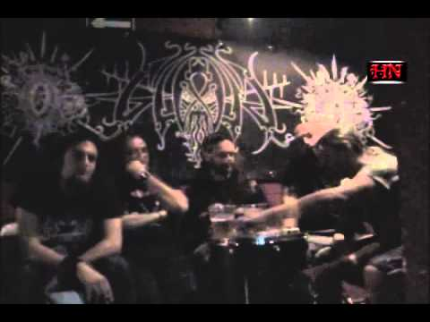 Entrevista exclusiva con GLOOM [2013.01.09]