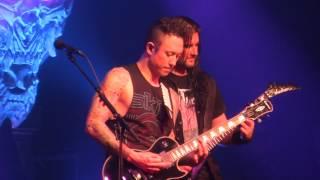 "Download Lagu Trivium LIVE A Gunshot To The Head Of Trepidation : Amsterdam, NL : ""Melkweg"" Mp3"