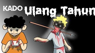 Video Kartun Lucu - Kado Ulang Tahun - Kartun Horor - Wowo dan teman - teman MP3, 3GP, MP4, WEBM, AVI, FLV September 2018