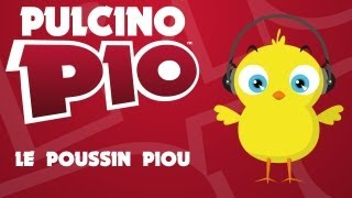 Porto-Pollo France  city pictures gallery : PULCINO PIO - Le Poussin Piou (Official video)