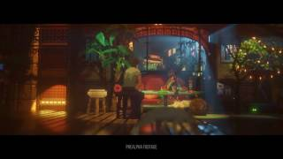 Nonton The Last Night Gameplay Footage From E3 2017 Pc Gaming Show Film Subtitle Indonesia Streaming Movie Download