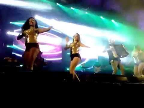 Trio do Brasil - Tributo a Mangabinha - ao vivo em Jequeri-MG - 25/07/2015