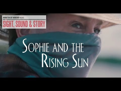 "DP Wolfgang Held on Using Documentary Shooting Techniques on ""Sophie and the Rising Sun"""