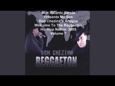 Welcome To The Reggaeton Hip Hop Nation