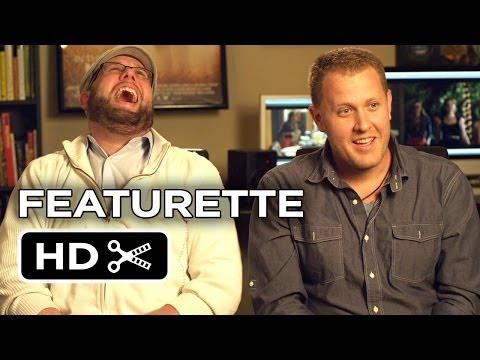 Moms' Night Out Featurette - Meet the Filmmakers (2014) - Comedy HD