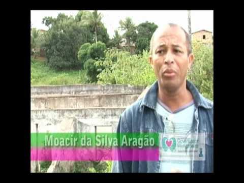 Secretaria Municipal de Desenvolvimento Urbano de Governador Mangabeira - Ba - 2011