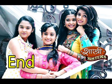 Video Shastri Sisters Tv Show Soon to Go Off Air download in MP3, 3GP, MP4, WEBM, AVI, FLV January 2017
