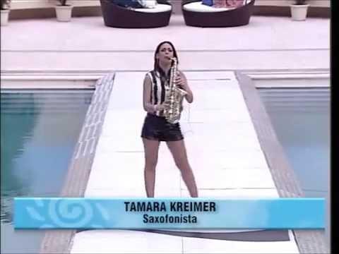 - TAMARA KREIMER