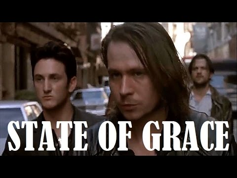 STATE OF GRACE (1990) Sudden Raid On to Borelli