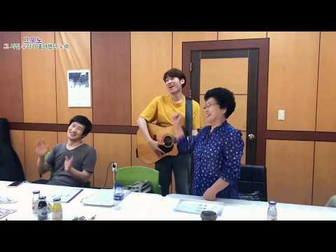 [2019 할라이브] 문화로 청춘 '그 시절 우리가 좋아했던 노래' 그우노 제 3화