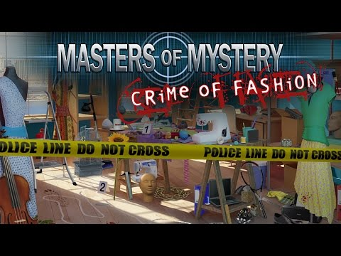 Video of Masters of Mystery