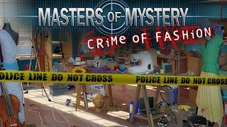 Masters of Mystery YouTube video