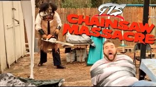 "GTS wrestling supercard event features the craziest gts youtube united states championship match ever with epic wwe finishers, leatherface with a chainsaw and more in this professional wrestling ppv entertainment video!Save 10% on your wrestling figures with promo Code ""GRIM"" here: http://www.ringsidecollectibles.com/Merchant2/merchant.mv?&DHPlease rate comment and subscribe to this channel for the most fun wwe style wrestling channel on youtube! This is not a real fight it is professional wrestling style wwe entertainment. Dont miss daily episodes from the greatest toy collector of all time, GRIM!OUR SECOND CHANNEL: http://www.youtube.com/user/kidlockdmhOFFICIAL WEBSITE: http://grimstoyshow.com/GET GRIMS T-SHIRTS AT PRO WRESTLING TEES: http://www.prowrestlingtees.com/related/grims-toy-show.htmlFOLLOW US ON TWITTER https://twitter.com/GrimsToyShow Grims Toy Show does NOT have a FACEBOOK GRIM'S fan run INSTAGRAM account @GTSAMABASSADOR"