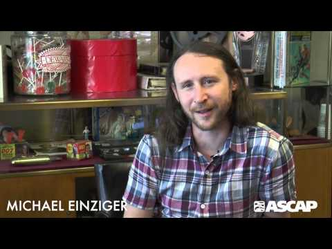 Michael Einziger (Incubus) – Why I'm ASCAP