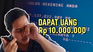 Video PENIPU MALAH DI TIPU DAPAT UANG 10.000.000 MP3, 3GP, MP4, WEBM, AVI, FLV Juni 2019