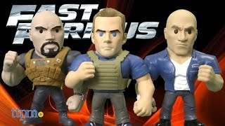 Nonton Fast & Furious Die Cast Brian O'Conner, Dominic Toretto & Luke Hobbs from Jada Toys Film Subtitle Indonesia Streaming Movie Download