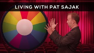 Day 168 - Living with Pat Sajak