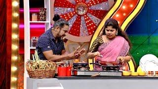 Video Komady Circus I Sudheer & Reshmi with Kalesh - Skit I Mazhavil Manorama MP3, 3GP, MP4, WEBM, AVI, FLV Januari 2019