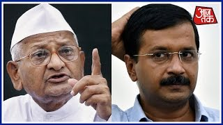 Exclusive: Anna Hazare on AAP's performance in the MCD elections