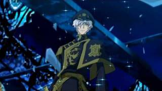 """07-Ghost AMV - """"The Spell"""""""