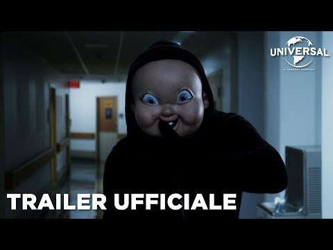 Preview Trailer Ancora Auguri per la tua Morte, trailer ufficiale italiano