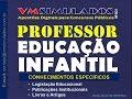 EDUCAÇÃO INFANTIL - SIMULADO PARA CONCURSOS PÚBLICOS - VCSIMULADOS.COM.BR