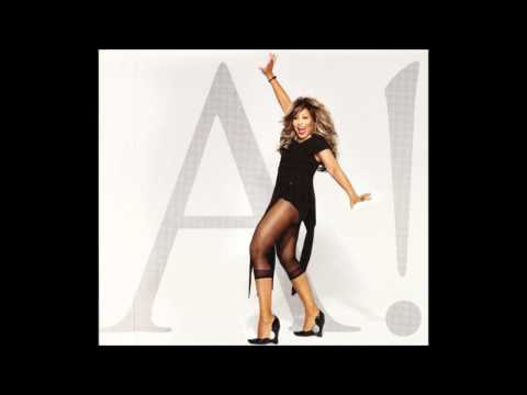 Tina Turner - Legs lyrics